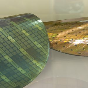 Thin Wafers - High tech in the Microelectronics